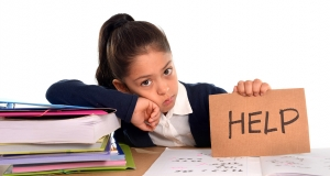 Homeschooling My Older Kids: Turning Challenges into Graces