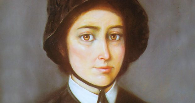Saint Elizabeth Ann Seton: A Life of Pain and Joy