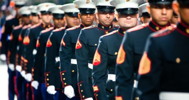 Military and Uniformed Service Academy Prep Program
