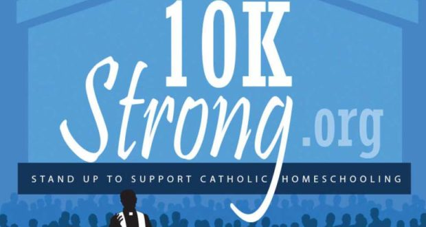 Catholic Homeschooling Conferences