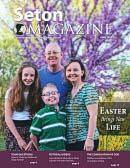 2013 06-June Seton Magazine