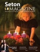 2013 11-Christmas Seton Magazine