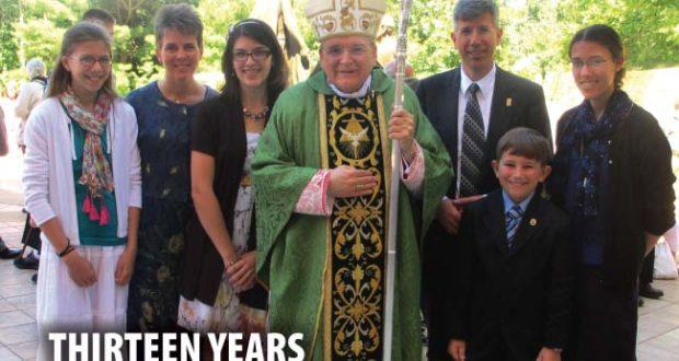 13 Years of Seton Success