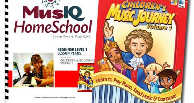 Seton Homeschool Helper: The Language of Music