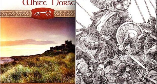 Top 10 Reasons to Read 'Ballad of the White Horse'