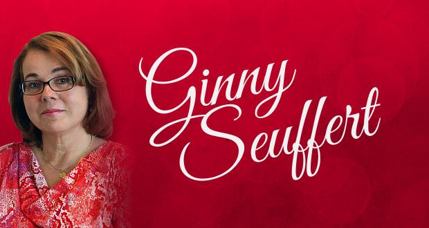 Ginny Seuffert