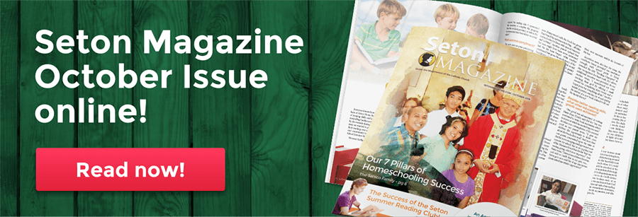 October 2016 Seton Magazine