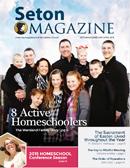 Download Seton Magazine PDF Issues - Seton April 2015