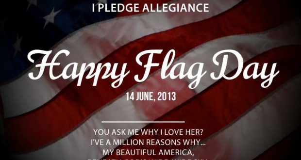 Flag Day: Remembering our Allegiance