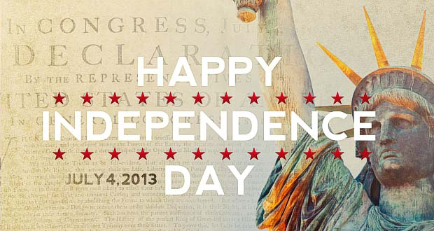 independence day - My Beautiful America