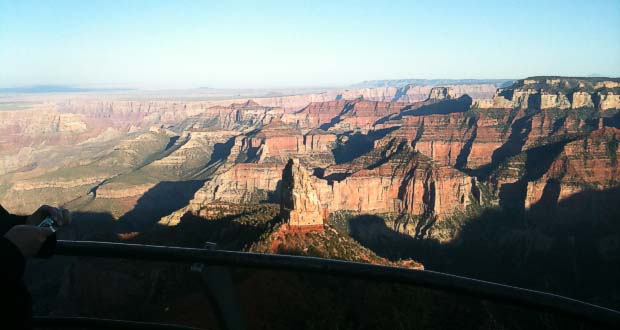 A Great Family Vacation: The Colorado Plateau