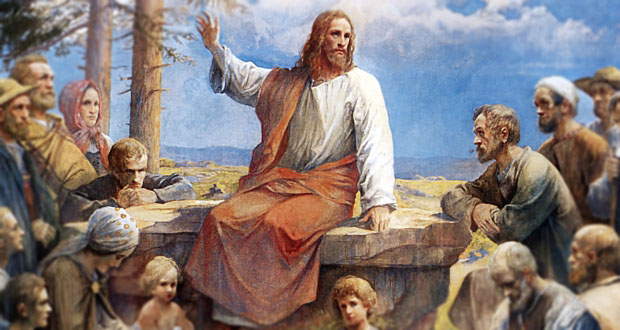 The Sermon on the Mount - Home Schooling and the Beatitudes