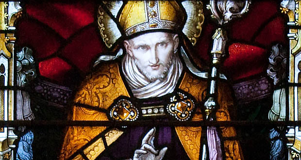 Courage, Compassion and Correction: St Alphonsus Liguori on Raising Godly Children