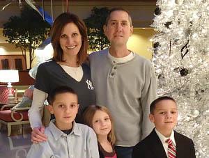 Seton Family