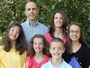 The Alessandrini Family