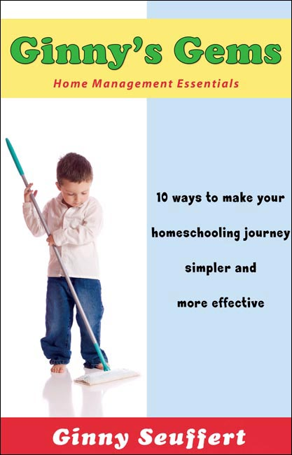Ginny's Gems: Home Management Essentials