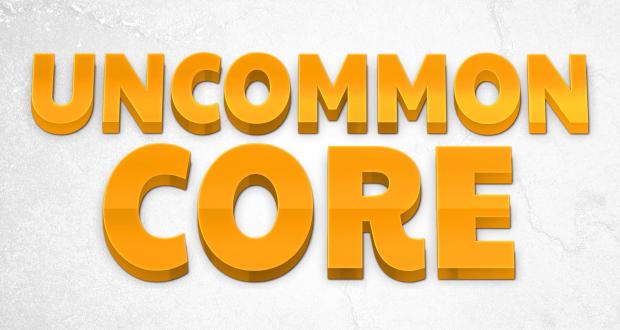 Un-Common Core: Where Does it Go?