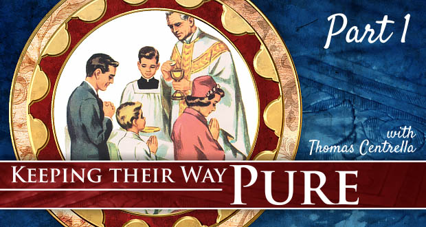 7 Ways Our Children Can Keep Their Way Pure | Part 1