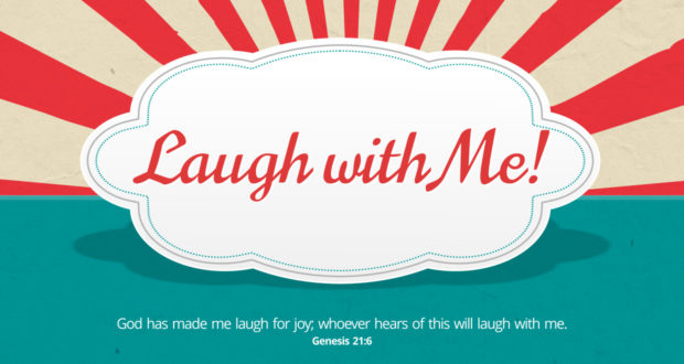 Laugh With Me - Homeschool Hilarity with Seton Families