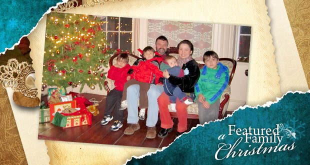 'The Christmas Star', A Poem from the Bracy Family