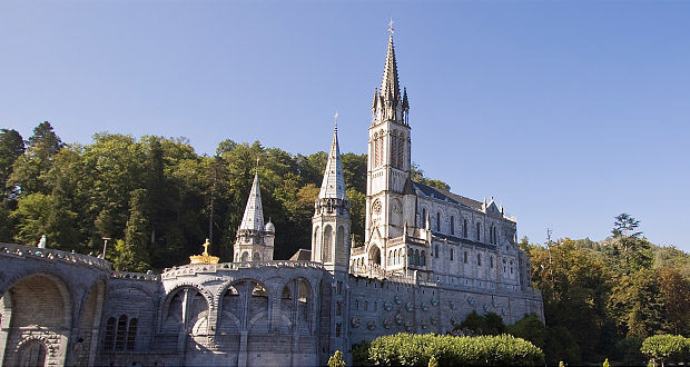 Our Lady of Lourdes: 6 Points to Know