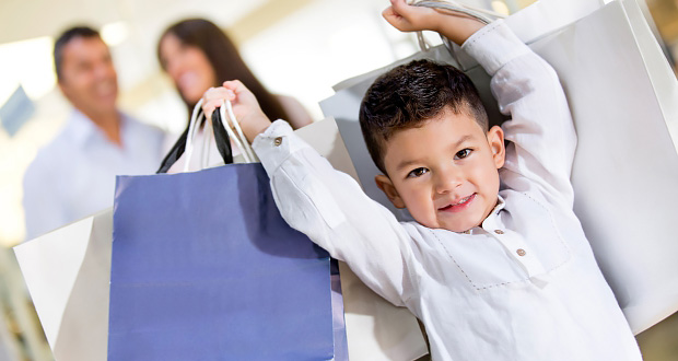 How to Get Acceptable and Appropriate Behavior from Your Children… in Public