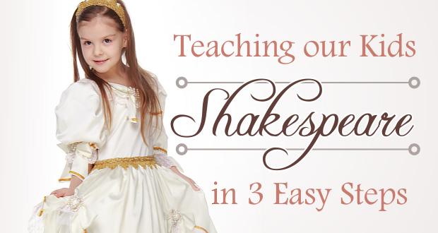 Is Shakespeare in Jeopardy?