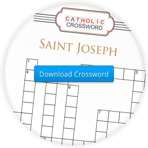 2014-1 Crossword - 4 Marks circle