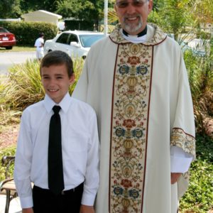 Let the Children Come to Me: How my children converted me to Catholicism