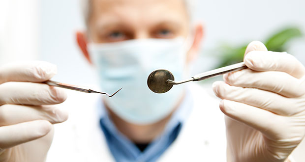 I'm a Wimp with Dentists… Could I be Brave for Christ?