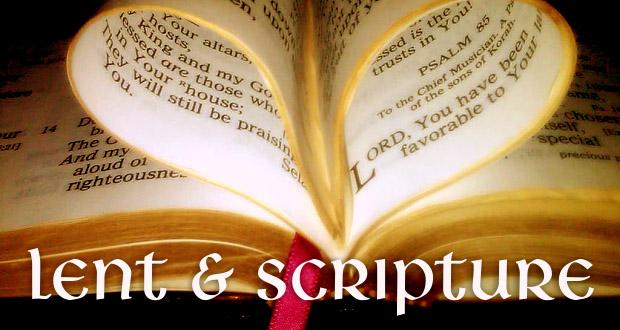 The Abundant Biblical Support for Lent