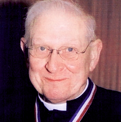 Fr. Robert Skeris
