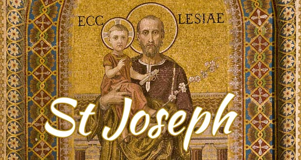 St Joseph: Model for Fathers, Protector of Families