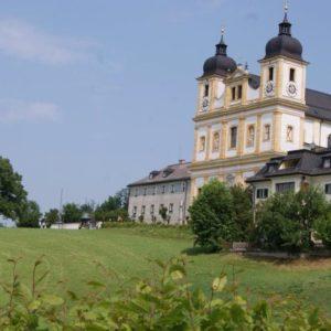 Maria Plain, Salzburg, Austria