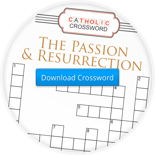 2014-4 Crossword - Passion Round