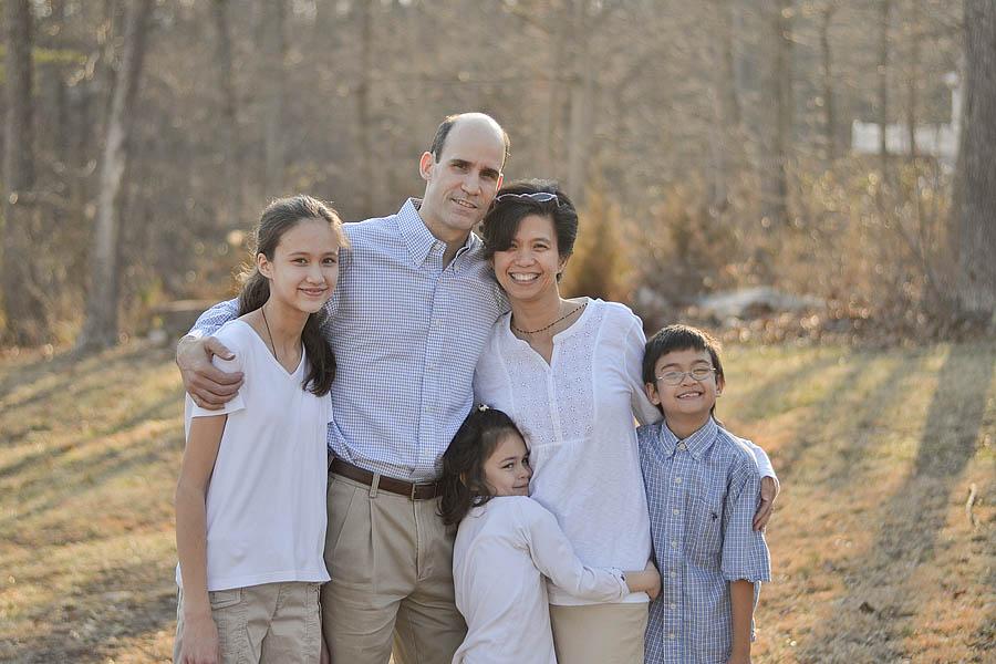 Sasscer family
