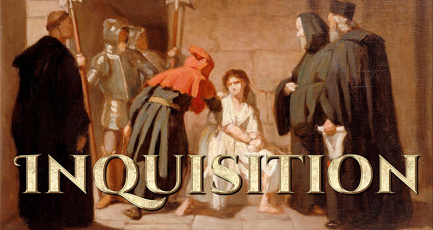 "Did the Church ""Murder 50-68 Million"" in the Inquisitions?"