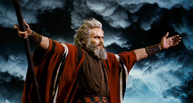 Religion: A 'Dirty Word' in Hollywood? (And Why I Don't Like 'Noah')