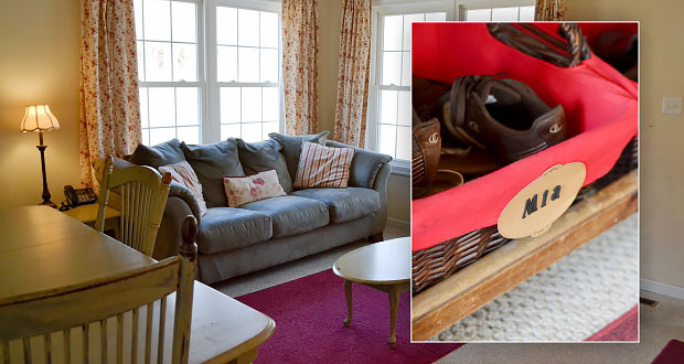 A Virtual Tour of Our Home: How We Keep Life Simple (or Try!)
