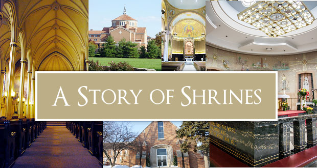 A Story of Shrines