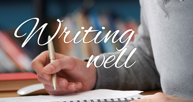 Composition Assignments and the Importance of Writing Well
