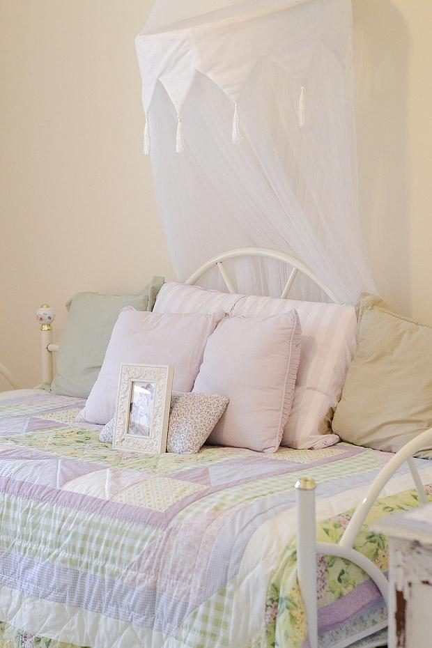 Mimi's Bed