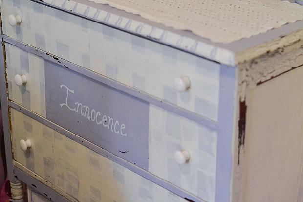 'Innocence'