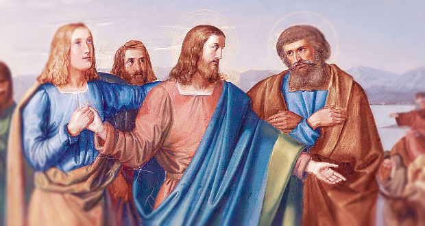 Brothers of Jesus: Biblical Arguments for Mary's Virginity