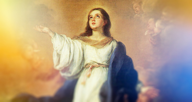 The Bible and the Assumption of the Blessed Virgin Mary