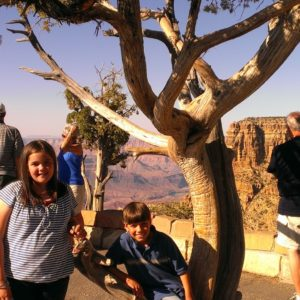 7 Things I Learned from Driving 5600 Miles with My Wife and 4 Children