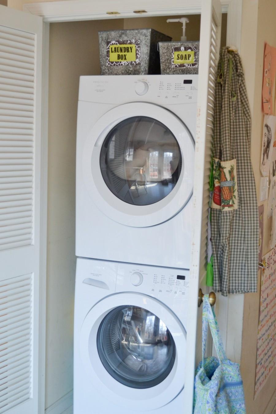 Open Laundry