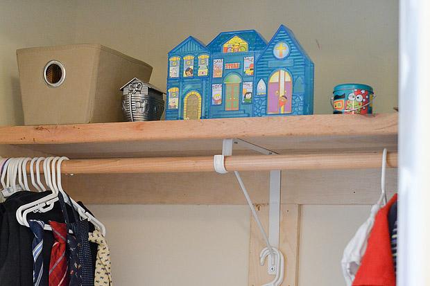 Abby Sasscer Boys Shelf