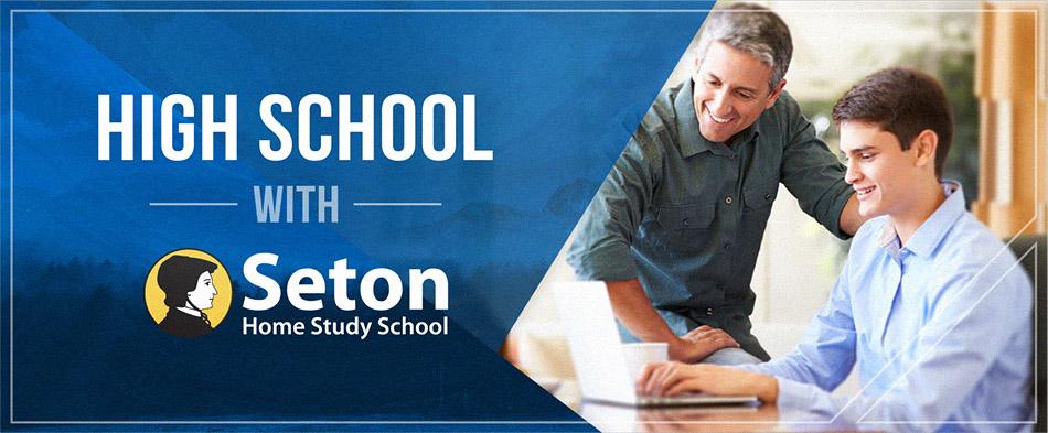 High School With Seton