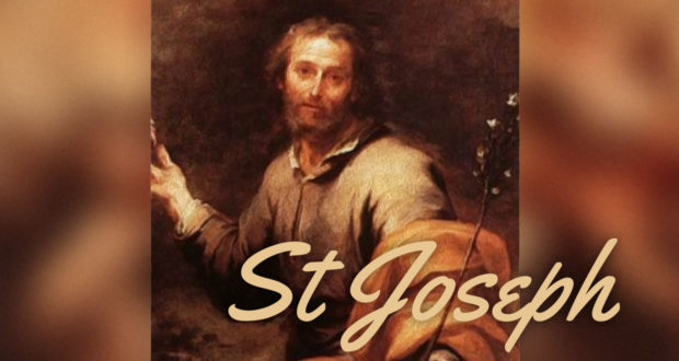 St. Joseph and Homeschooling Fathers